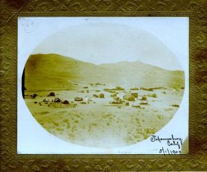 Johannesburg May 1900