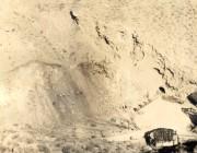 Ten countries Urad mine glory hole