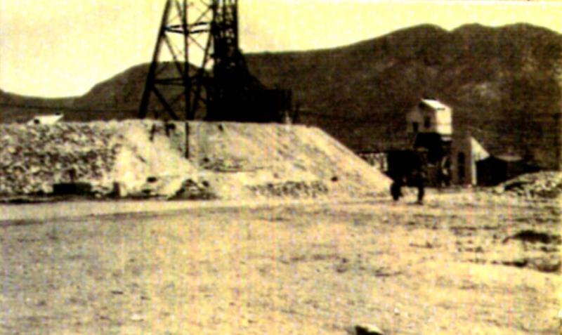 Grady Lease 1922.