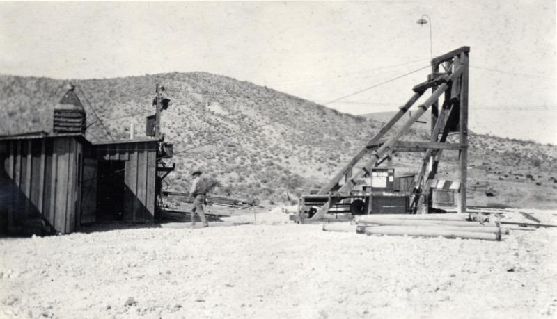NORTH RAND SILVER MINES CO